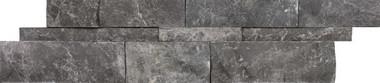 Stark Carbon Split Face Cambria Strips