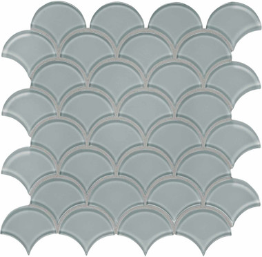 Bliss Element Shadow Scallop