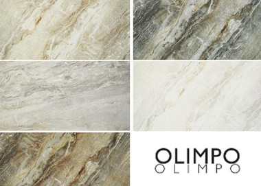 """Olimpo Collection 12"""" x 24"""""""