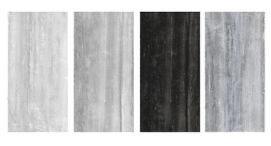 """Gravity Collection 12"""" x 24"""""""