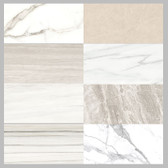 Mayfair Collection - 8 colors to choose from!