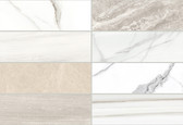 """4""""x12"""" Mayfair Polished Collection"""