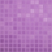 "COTTON CANDY • Essentials Collection by Vidrepur • Recycled 1"" x 1"" Mosaic Glass Tiles"