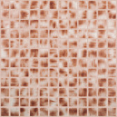 """STONE • Deco Collection by Vidrepur • Recycled 1"""" x 1"""" Mosaic Glass Tiles"""