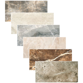 """13"""" x 26"""" •  Thrill by La Fabbrica •  Porcelain Tile"""