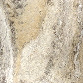 Picasso Travertine Honed & Filled | 18X18 Field Tile
