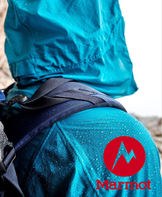 Marmot - Men & Womens Outdoors   only at Arthur James Clothing Company