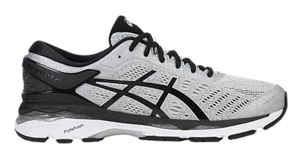 ASICS - Gel Kayano 24 (2E) - T7A0N - Arthur James Clothing Company 02bda51d1fc2