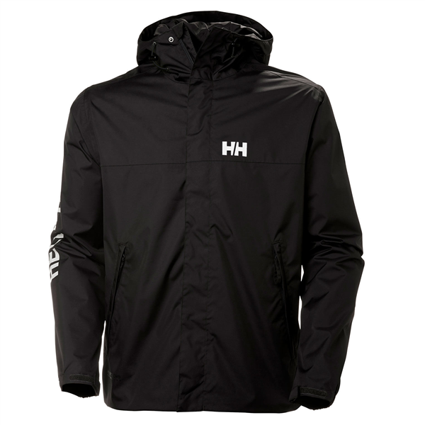 6fbdd6e8 HELLY HANSEN - Ervik Jacket - 64032 - Arthur James Clothing Company