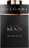 Bvlgari Man In Black By Bvlgari Eau De Parfum Spray For Men 2.0oz