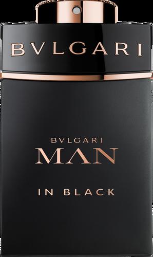 Bvlgari Man In Black By Bvlgari Eau De Parfum Spray For Men 3.4oz