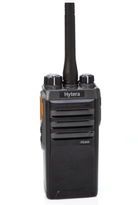 Hytera PD402 DMR Portable UHF 4-Watt Radio