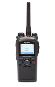 Hytera PD752G Digital DMR Portable 400-470mHz UHF 4-Watt Radio