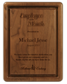 Ultra Recognition Plaque, 16 x 20