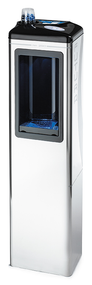 Futura Hot and Cold Water Dispenser
