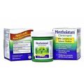 6 Pack Mentholatum Ointment (3oz)