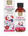Harker Herbals Children's Chest Soothe Night (150ml)