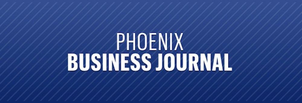 2016 Phoenix Business Journal 40 Under 40