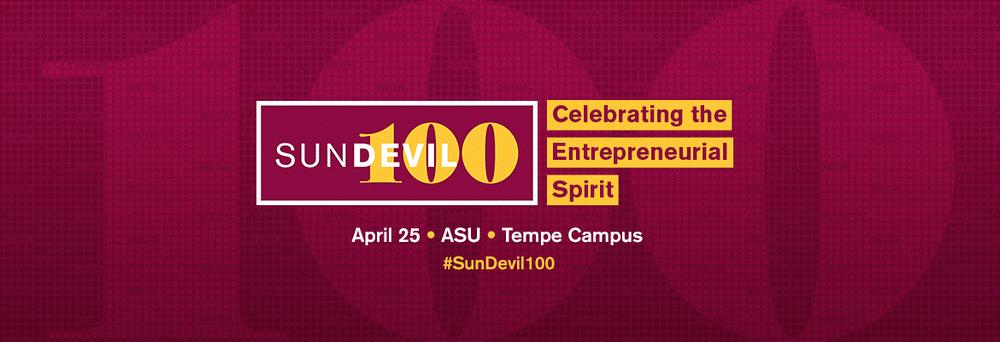 2017 Sun Devil 100: Print.Save.Repeat