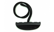 "Equinox  Handle  W/ 16"" Rope"