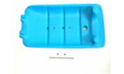 Future Beach Pedal Boat Cooler lid for WB (MX)