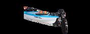 Pelican Kayak Universal Rudder