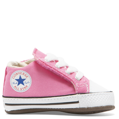 Converse Chuck Taylor All Star Cribster Canvas Colour Mid - Pink/Natural Ivory/White