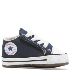Converse Chuck Taylor All Star Cribster Canvas Colour Mid - Navy/Natural Ivory/White