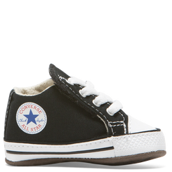 Converse Chuck Taylor All Star Cribster Canvas Colour Mid - Black/Natural Ivory/White