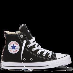 Converse Chuck Taylor All Star Classic Colour High Top - Black
