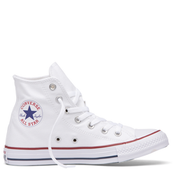 Converse Chuck Taylor All Star Classic Colour High Top - White