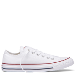 Converse Chuck Taylor All Star Classic Colour Low Top - White