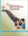 DGW Teen/Adult 2:4 - The History of the Church
