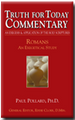 Truth for Today Commentary - Romans (An Exegetical Study)