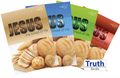 Jesus The Bread of Life - Complete Set