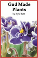 God Made Plants - Early Reader Level 2
