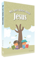 Mrs. Lee's Stories About Jesus - Hardback