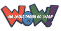 VBS Shaping Hearts Sample Kit 2 - WOW! Did Jesus Really Do That?