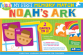 My First Memory Match Game: Noah's Ark (2 Games in 1)