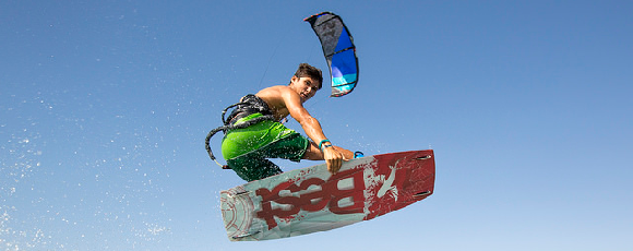 Best Kiteboarding Parts & Accessories