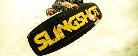 Slingshot Kiteboarding Parts & Accessories