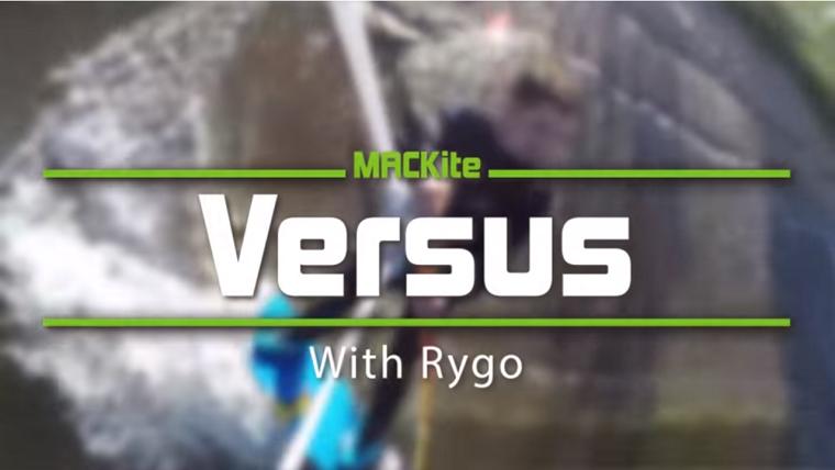 Versus With Rygo
