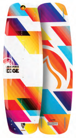 2016 Liquid Force Edge Kiteboard