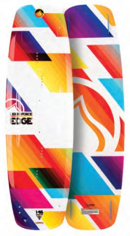 2016 Liquid Force Edge Kiteboard