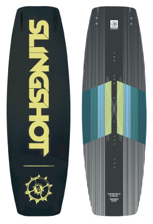 2018 Slingshot Refraction Kiteboard