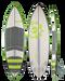 2018 Slingshot Mixer Kite Surfboard