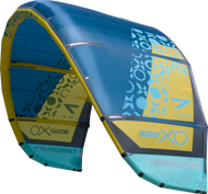 2018 Cabrinha XO Switchblade Kiteboarding Kite