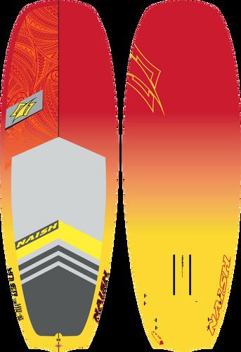 2018 Naish Hover 95 SUP Foil Board
