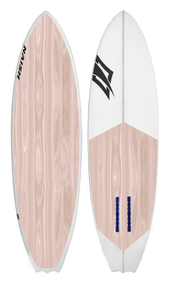 "2018 Naish Hover 6'0"" Surf Foil Board"
