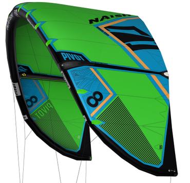2018 Naish Pivot Kiteboarding Kite